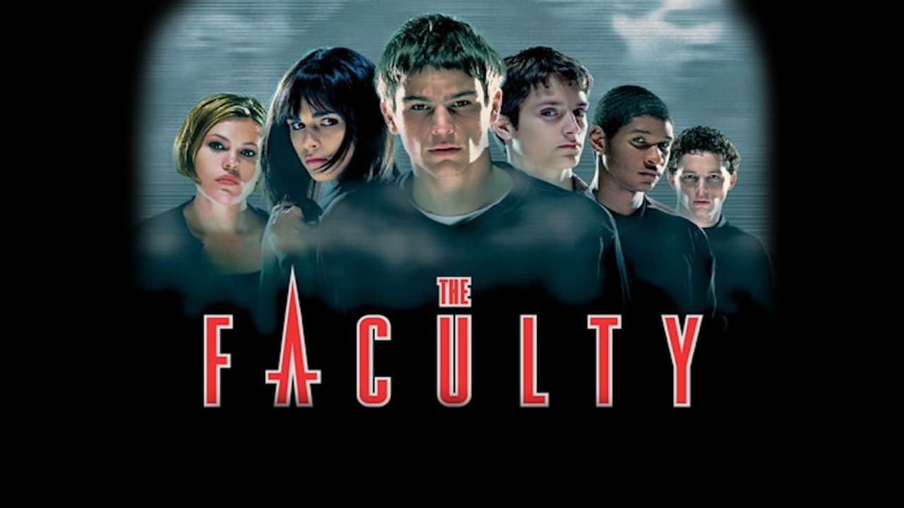 The Faculty 1