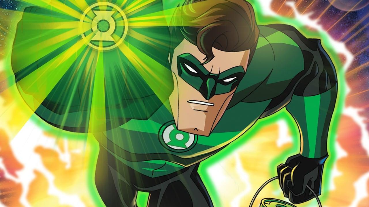 Green Lantern: First Flight 2