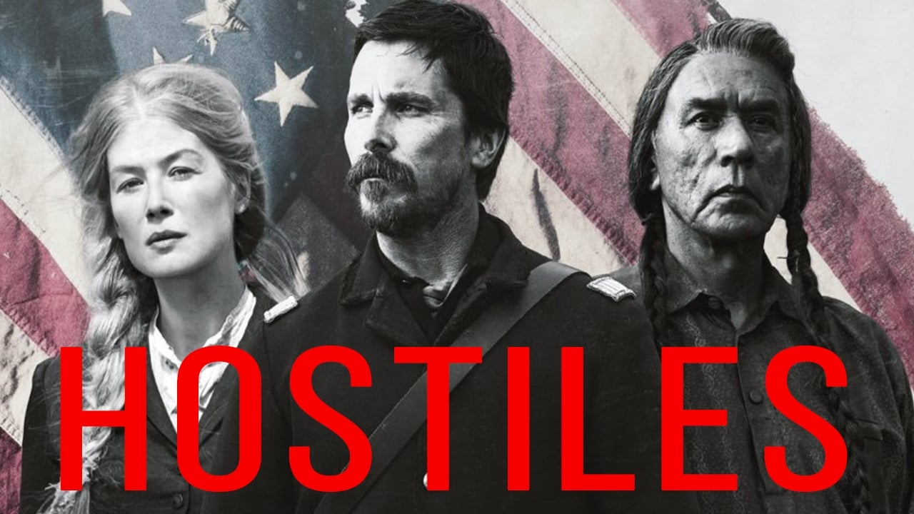 Hostiles 3