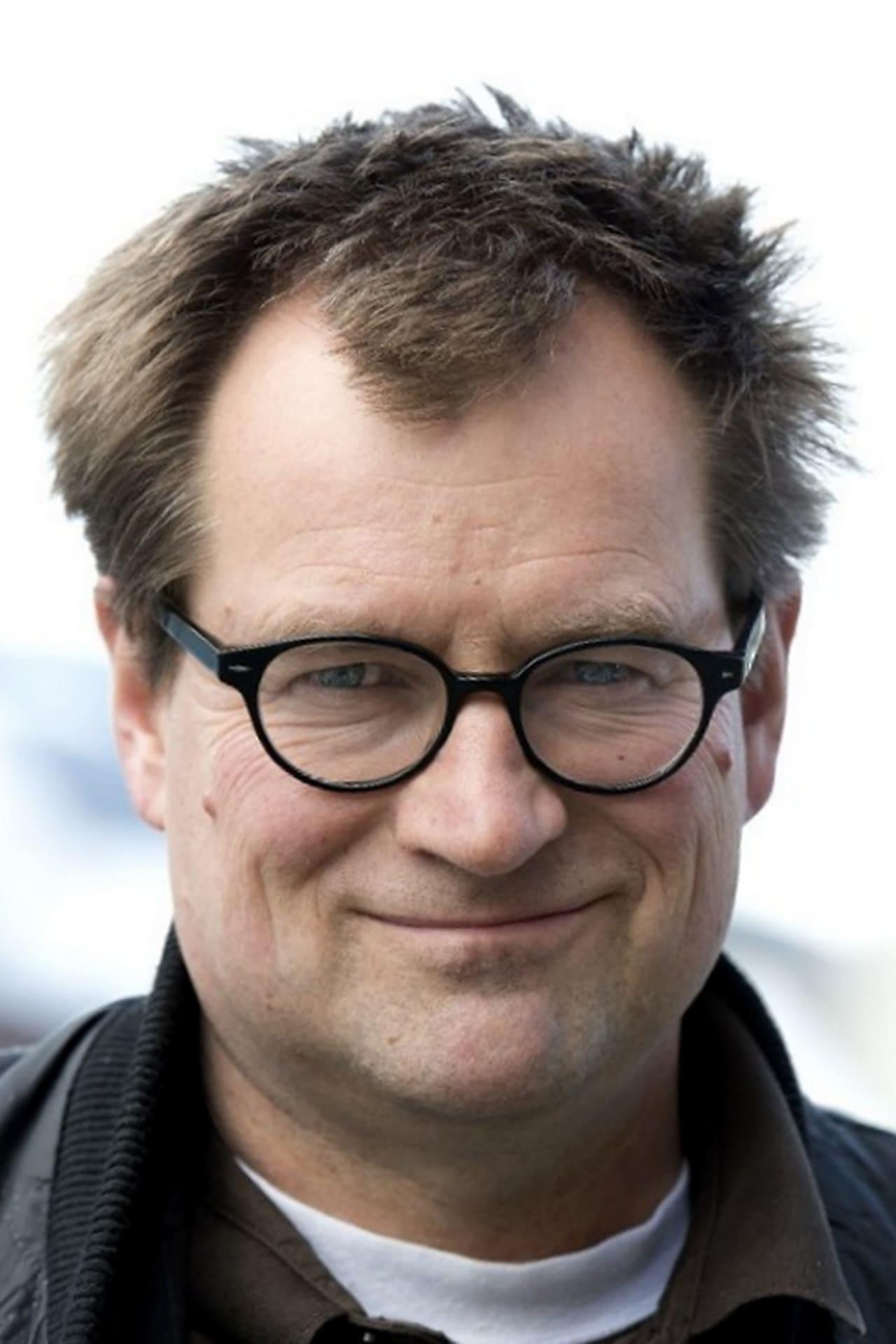 Finn Gjerdrum