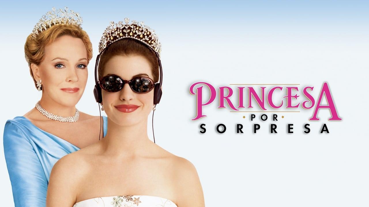 The Princess Diaries 5