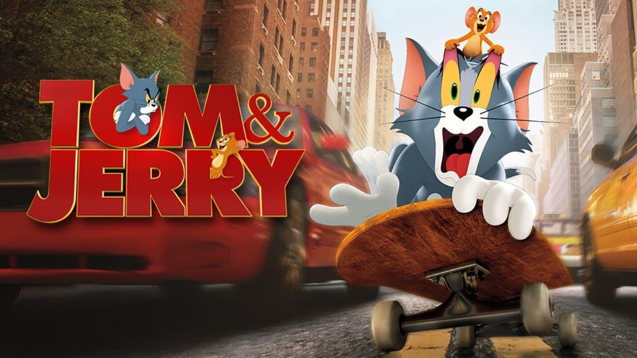 Tom & Jerry 2