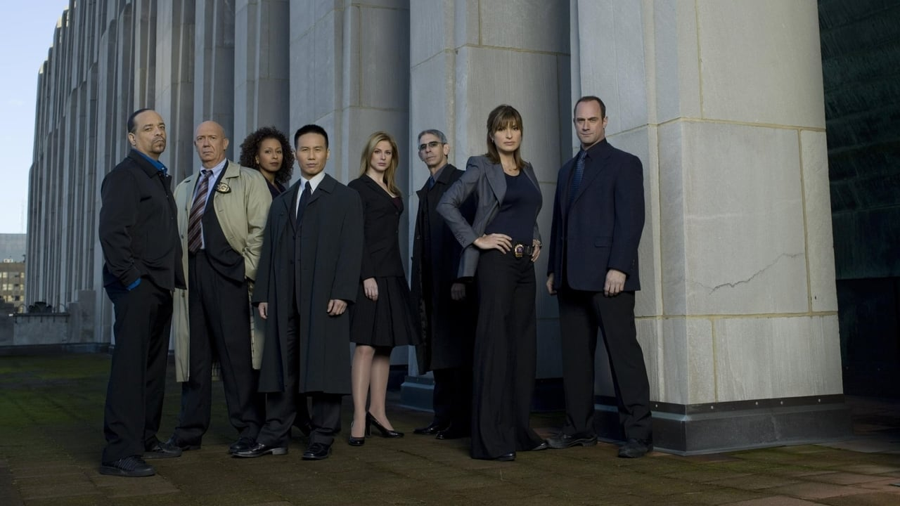 Law & Order: Special Victims Unit - Season 4 Episode 25 : Soulless