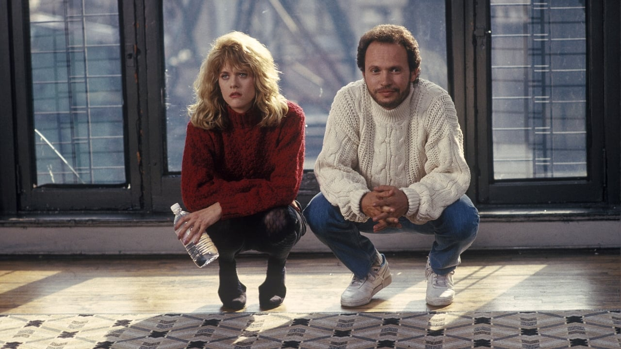 Film quand harry rencontre sally streaming. La datation.