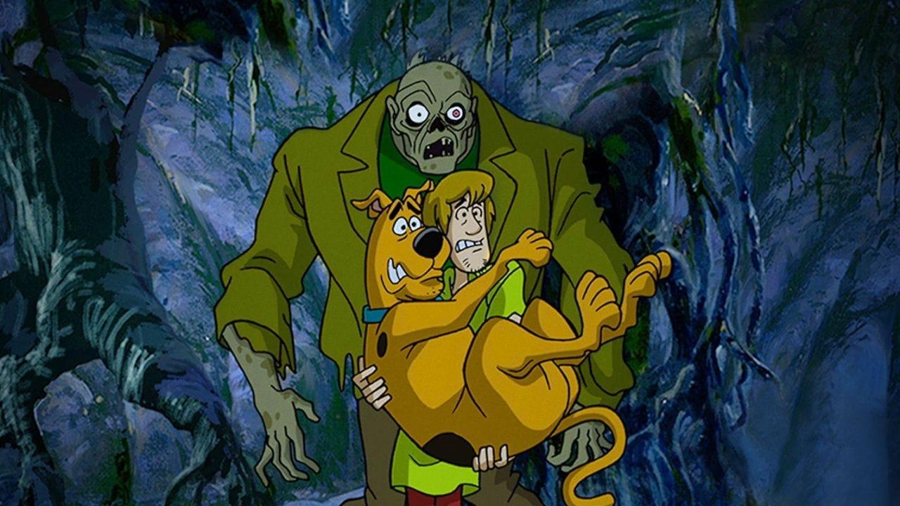 Scooby-Doo! De Volta à Ilha dos Zumbis (2019) Online