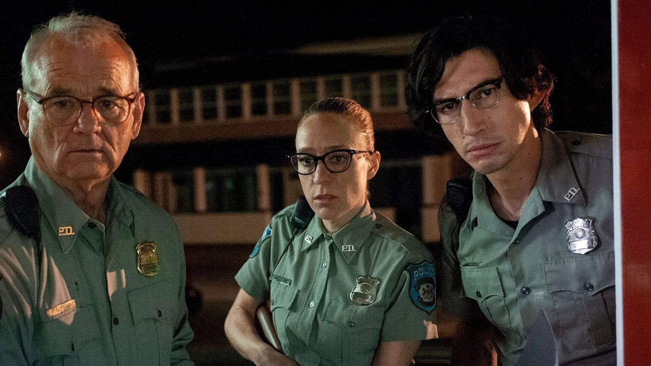 [Regarder] The Dead Don't Die Film en Streaming FRA