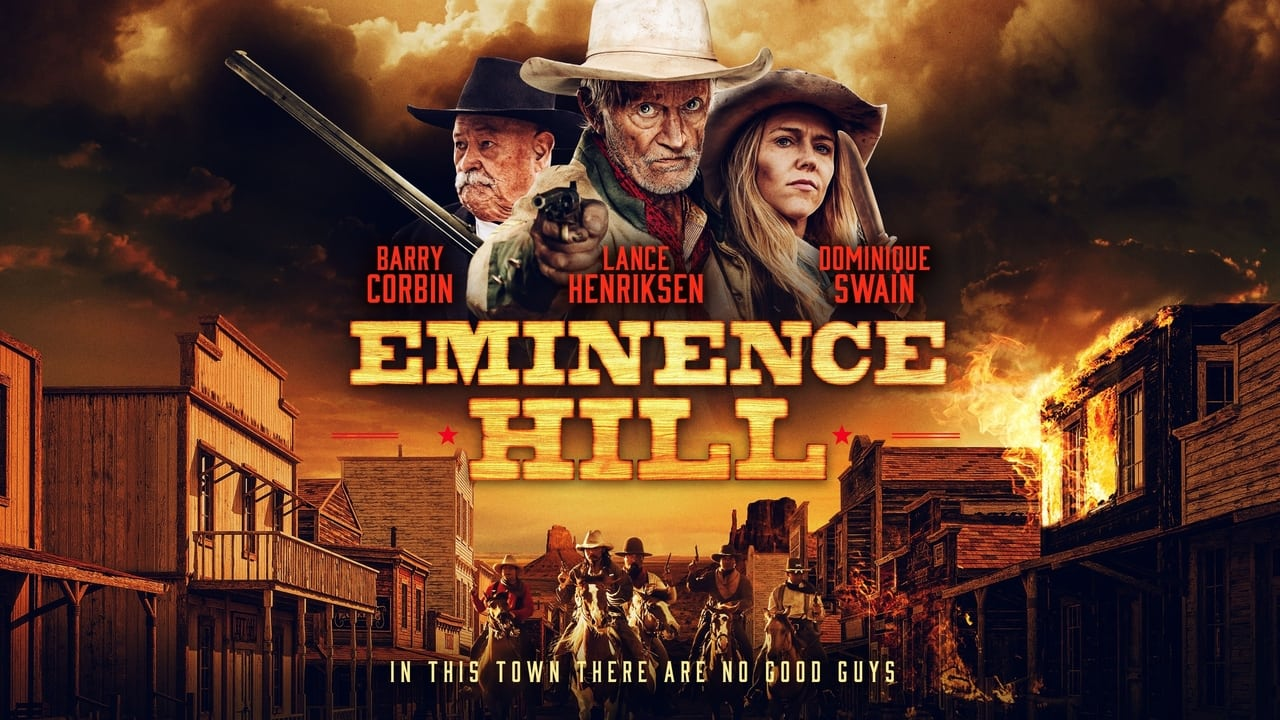 Eminence Hill 3