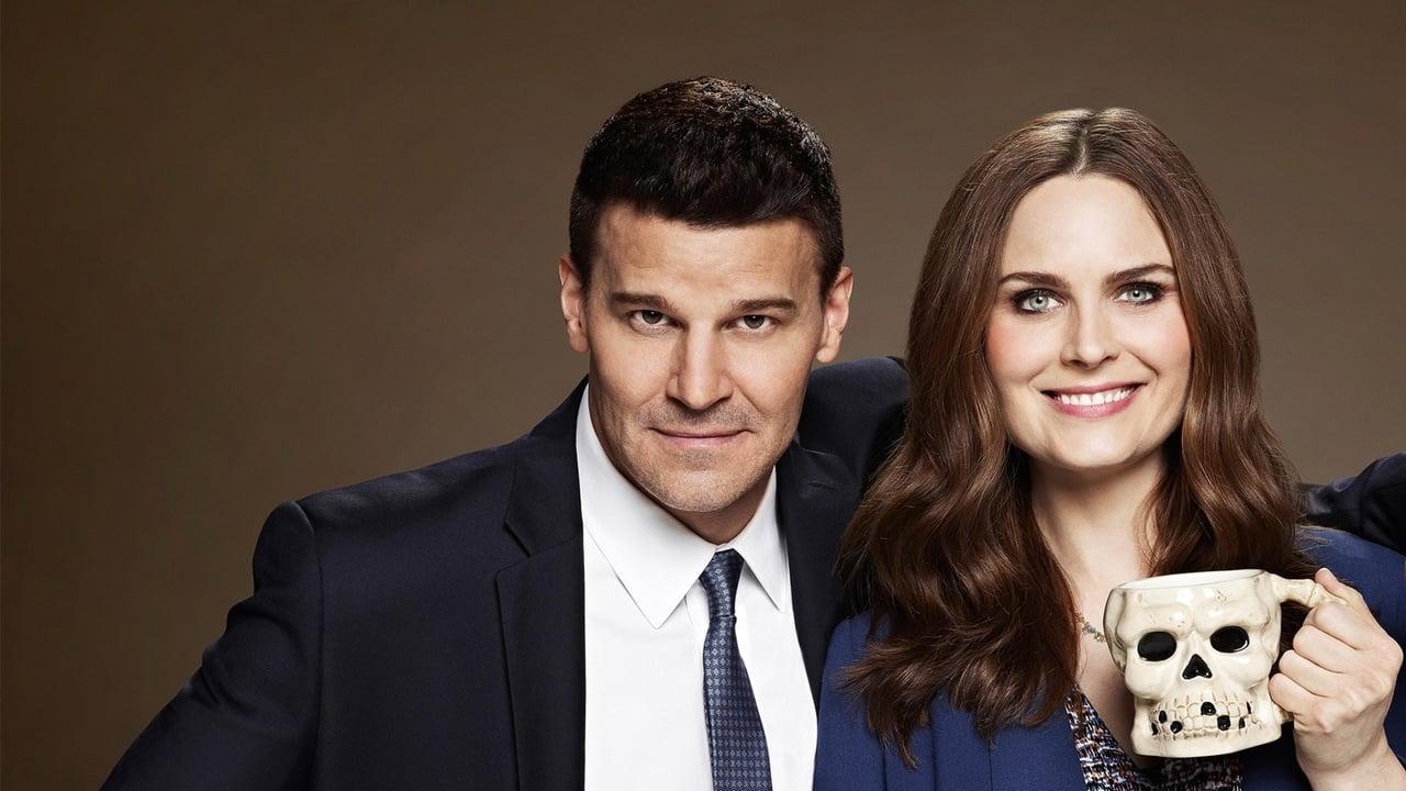 Bones Season 4 Episode 2 : Yanks in the U.K. Part 2