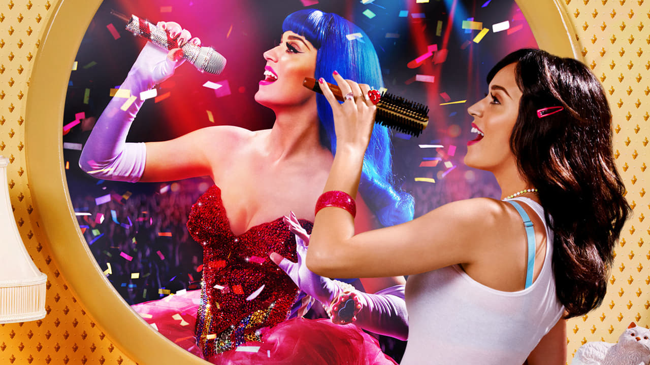 Katy Perry: Part of Me 3