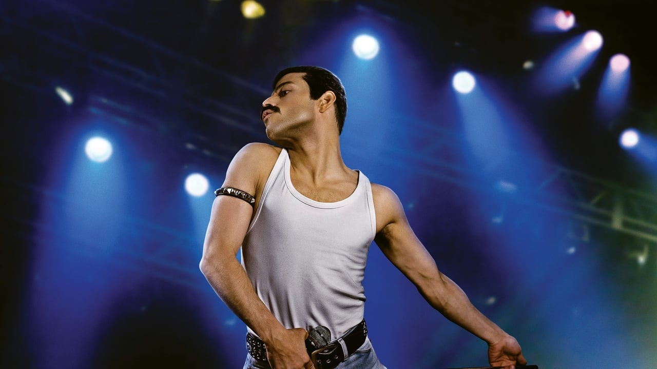Bohemian Rhapsody 4