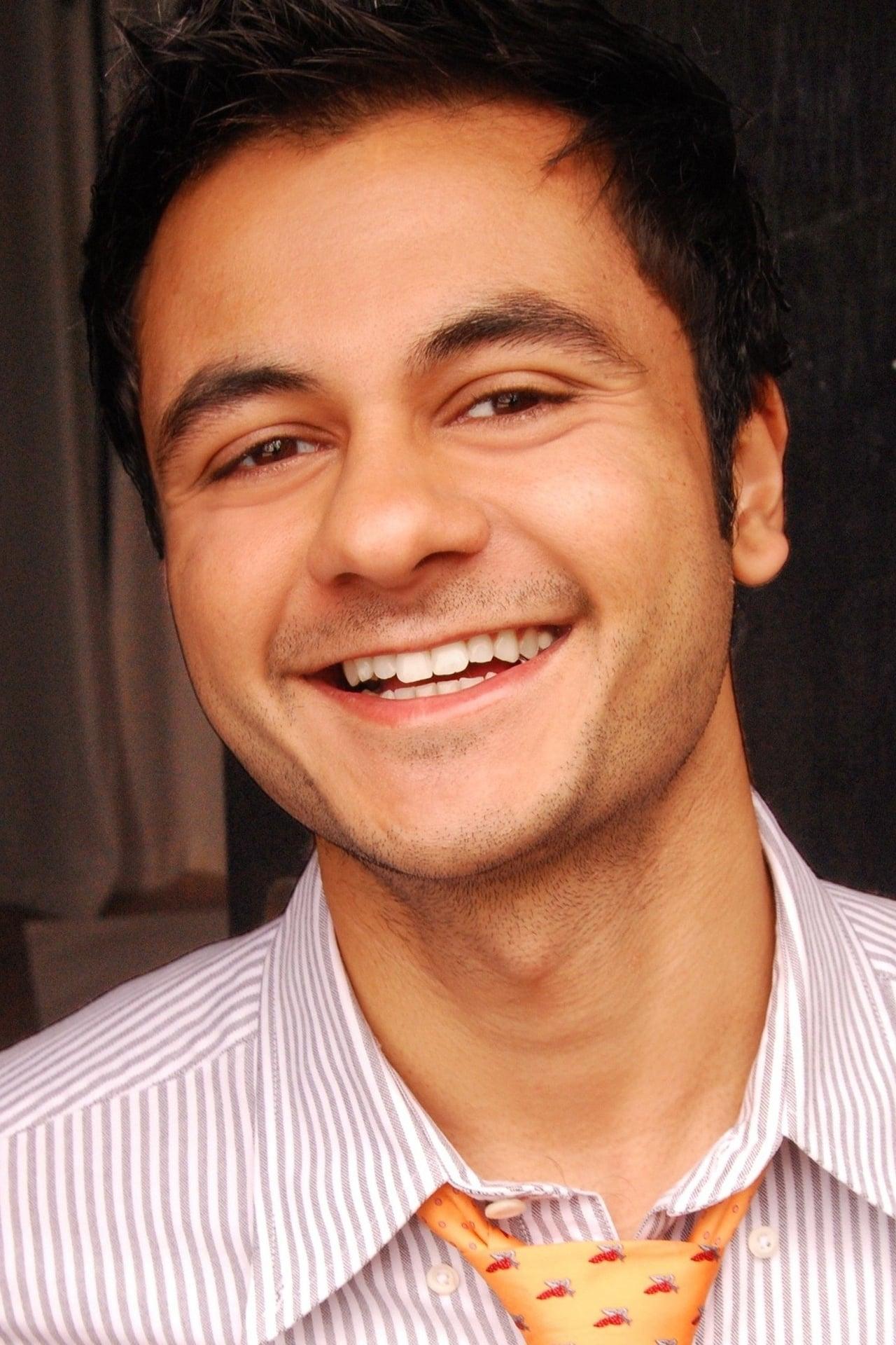 Mayank Bhatter