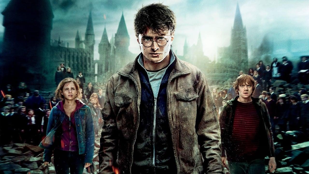 Harry Potter und die Heiligtümer des Todes - Teil 2 (2011)