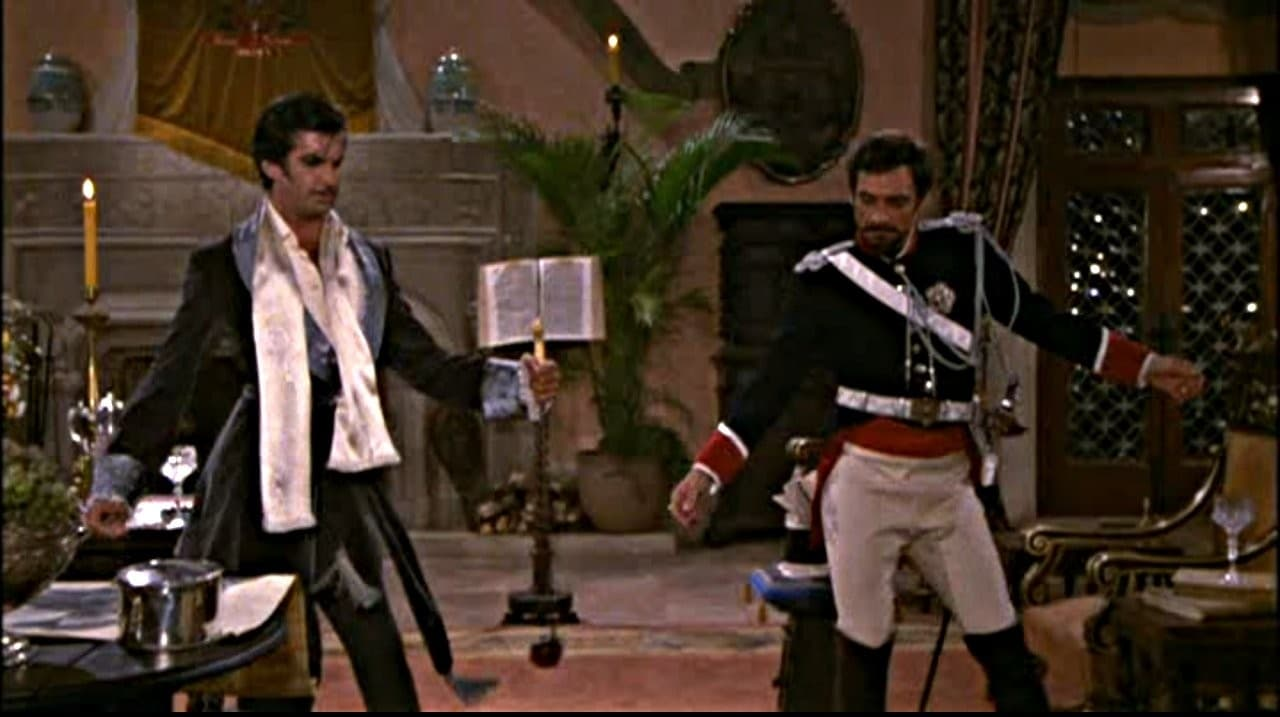 Zorro Mit Der HeiГџen Klinge