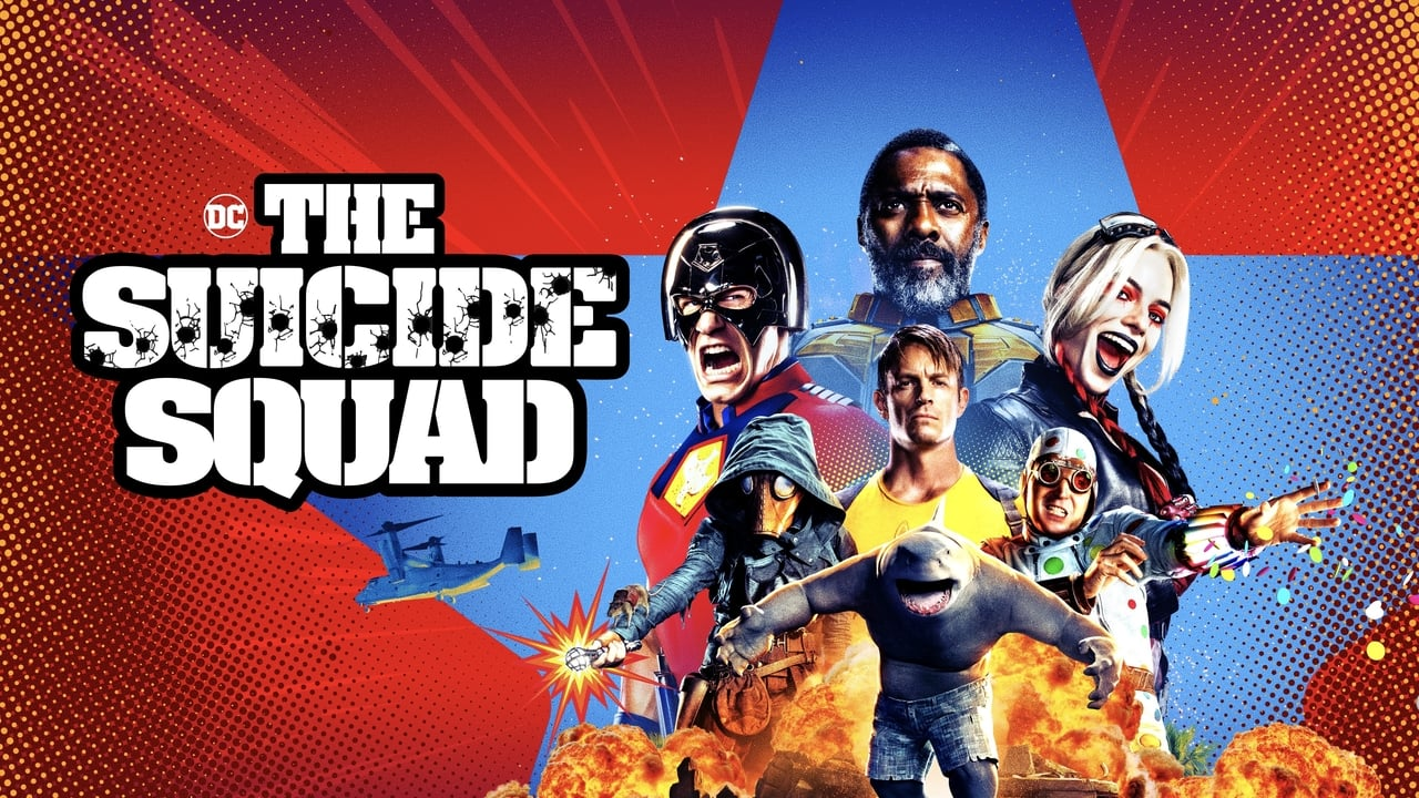 The Suicide Squad 4