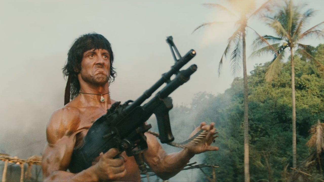 cover-Rambo: Acorralado Parte II