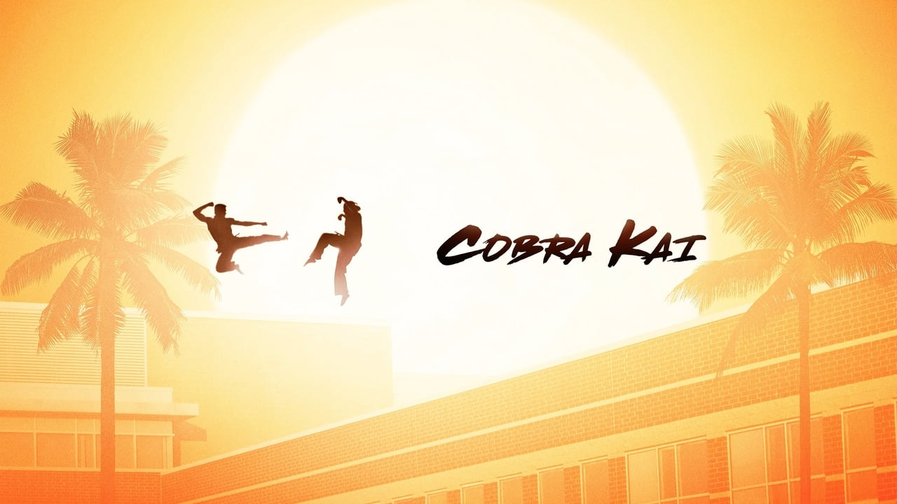 Cobra Kai - Season 1