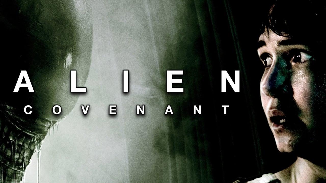 Alien: Covenant 4