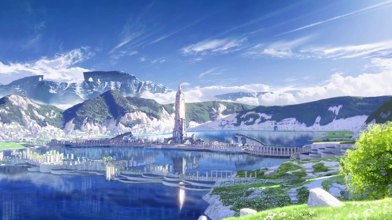 Maquia: When the Promised Flower Blooms 4
