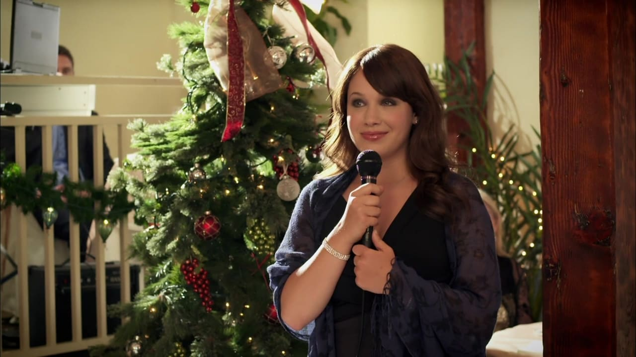 A Christmas Wedding Date (2012)