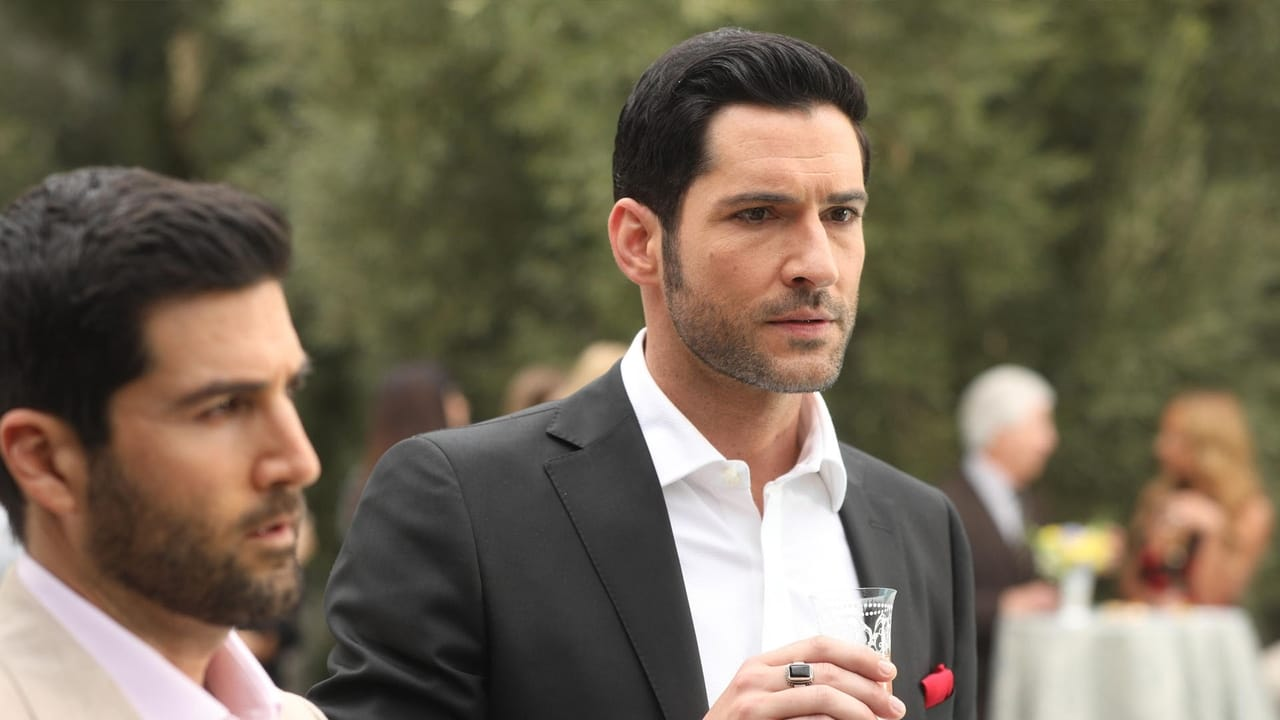 Lucifer - Season 3 Episode 24 : A Devil of My Word