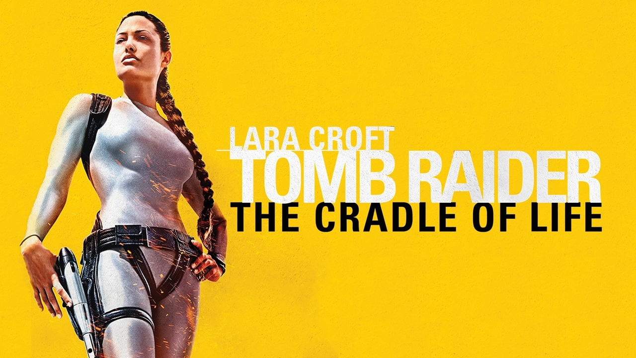 Lara Croft Tomb Raider The Cradle Of Life Movie Review And
