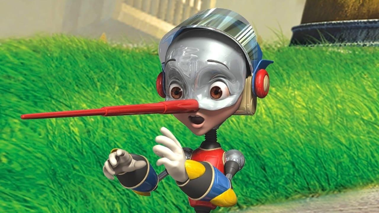 cover-P3K: Pinocho 3000