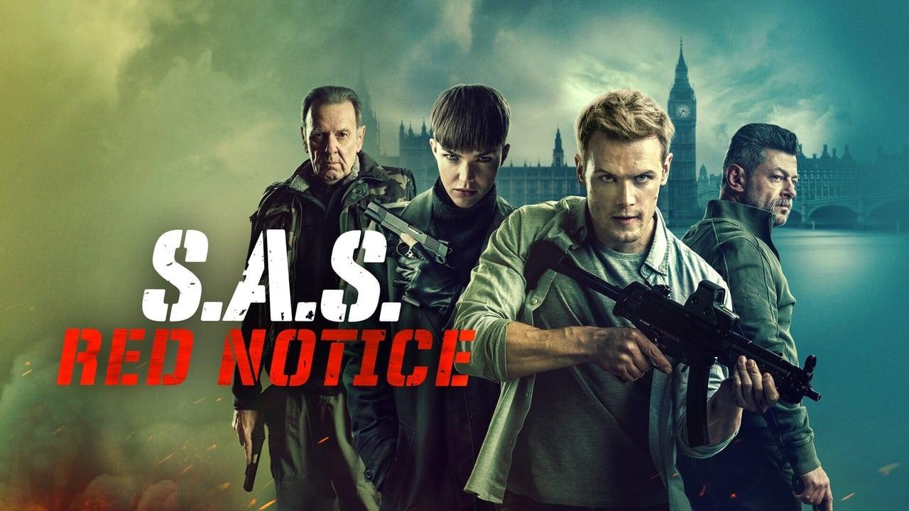 SAS: Red Notice 3
