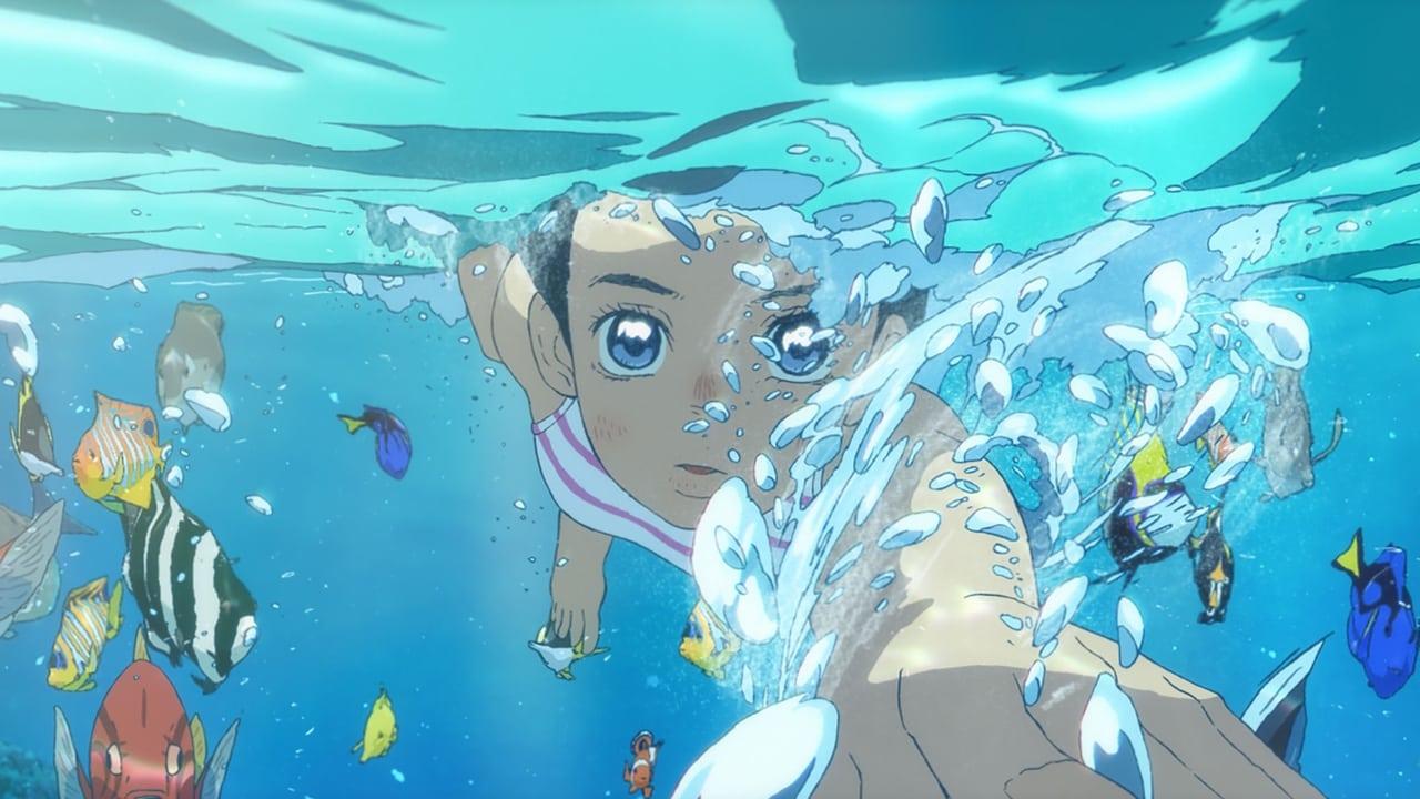 Children of the Sea 4