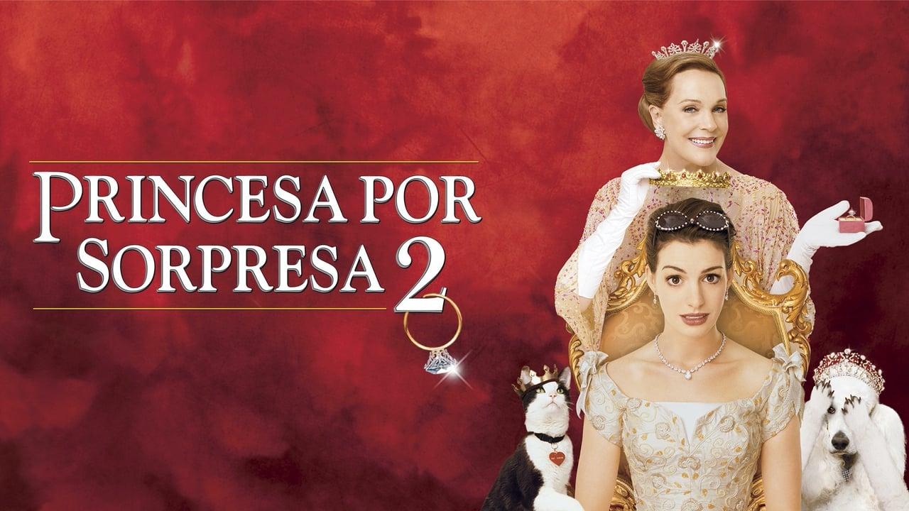 The Princess Diaries 2: Royal Engagement 4