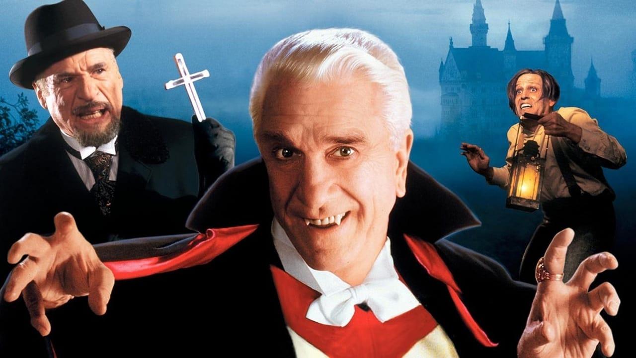 Dracula: Dead and Loving It 5