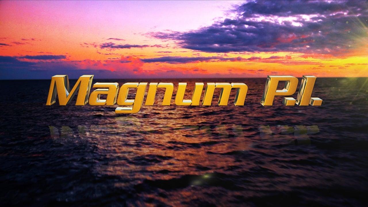Magnum P.I. - Season 3