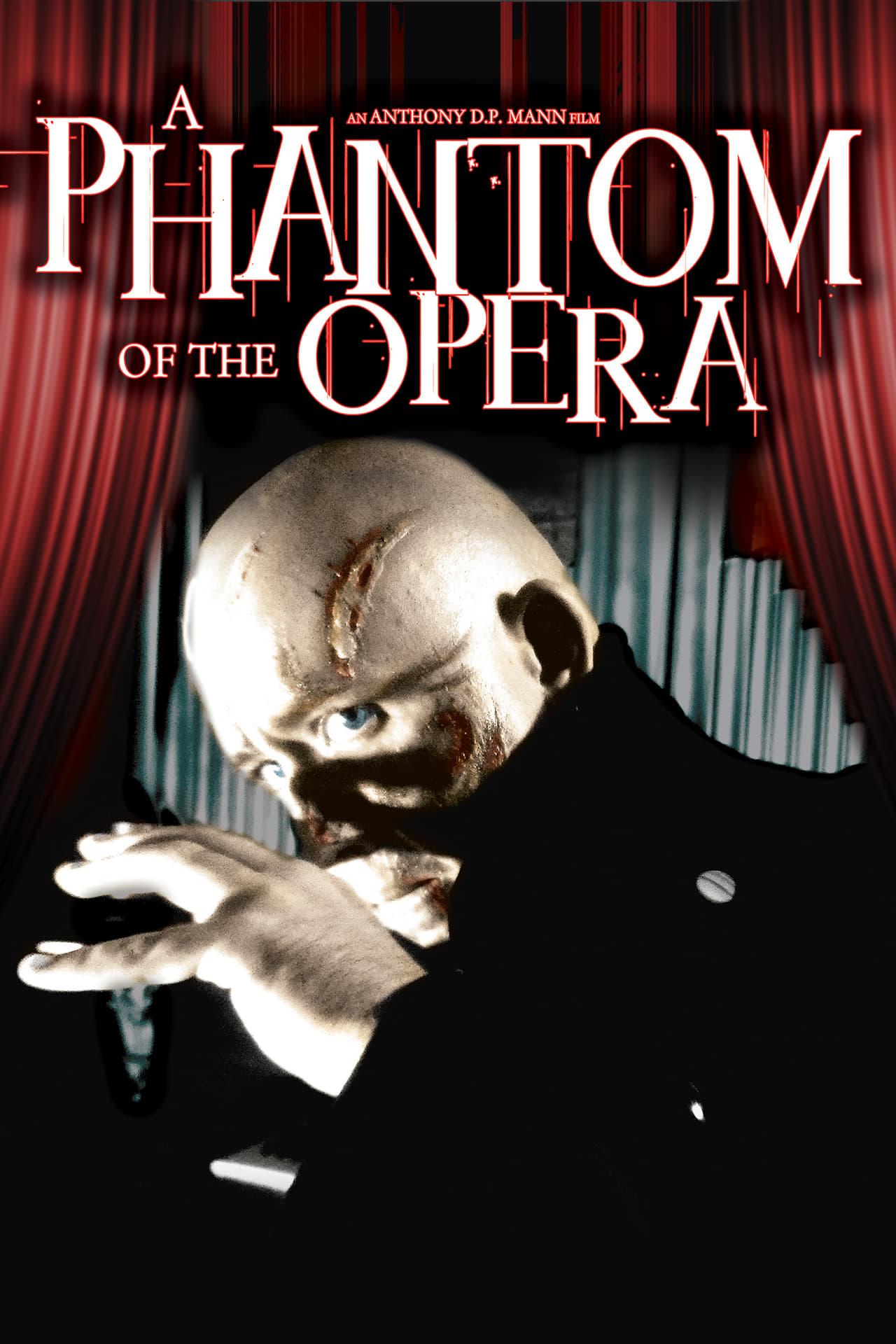 A Phantom of the Opera