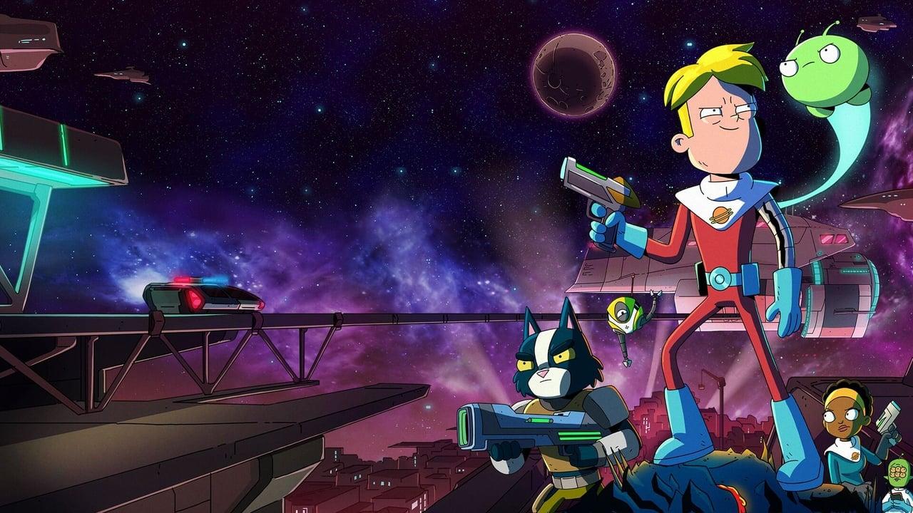 Final Space Season 2 Episode 8 (TBS) Full Episode Online - original