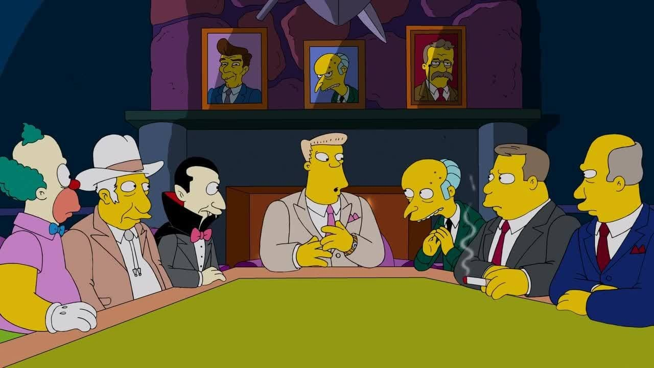 The Simpsons - Season 25 Episode 6 : The Kid Is All Right