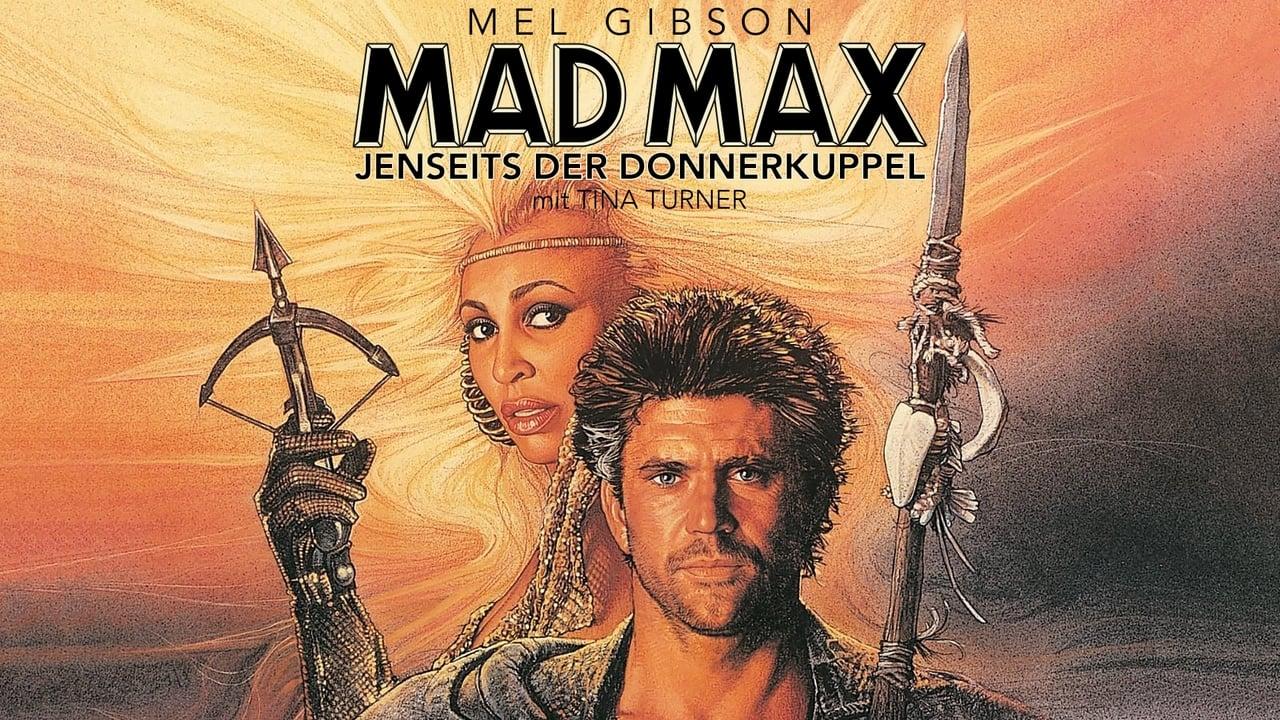 Mad Max Beyond Thunderdome 2
