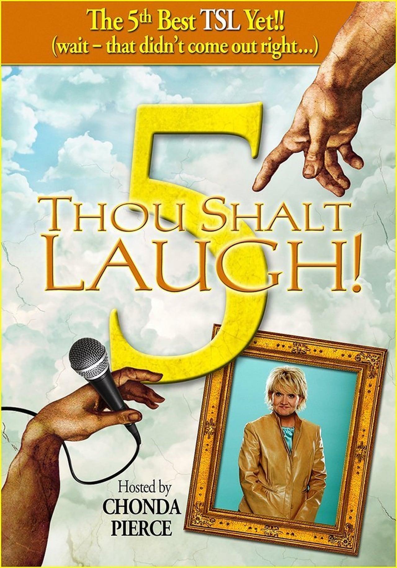 Thou Shalt Laugh 5