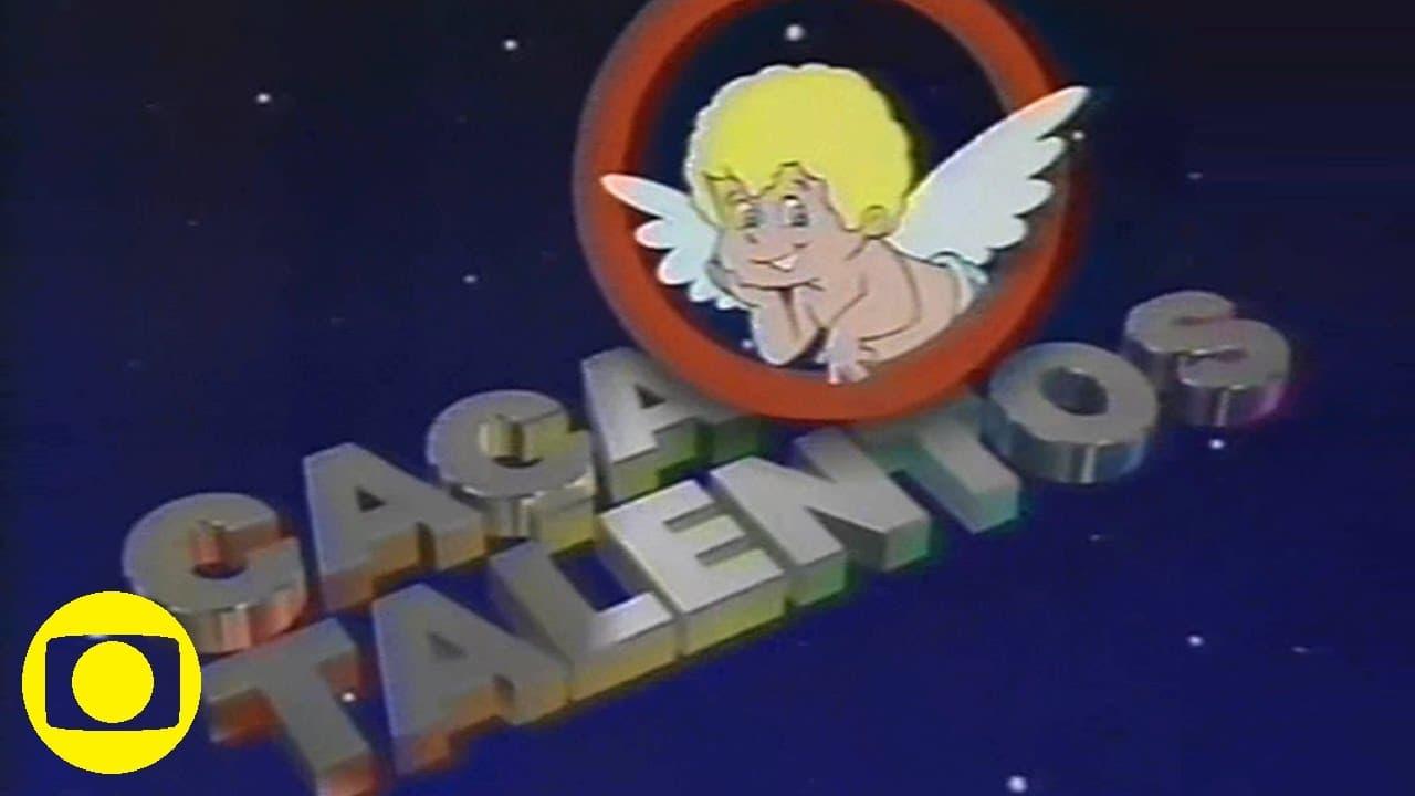 Caça Talentos