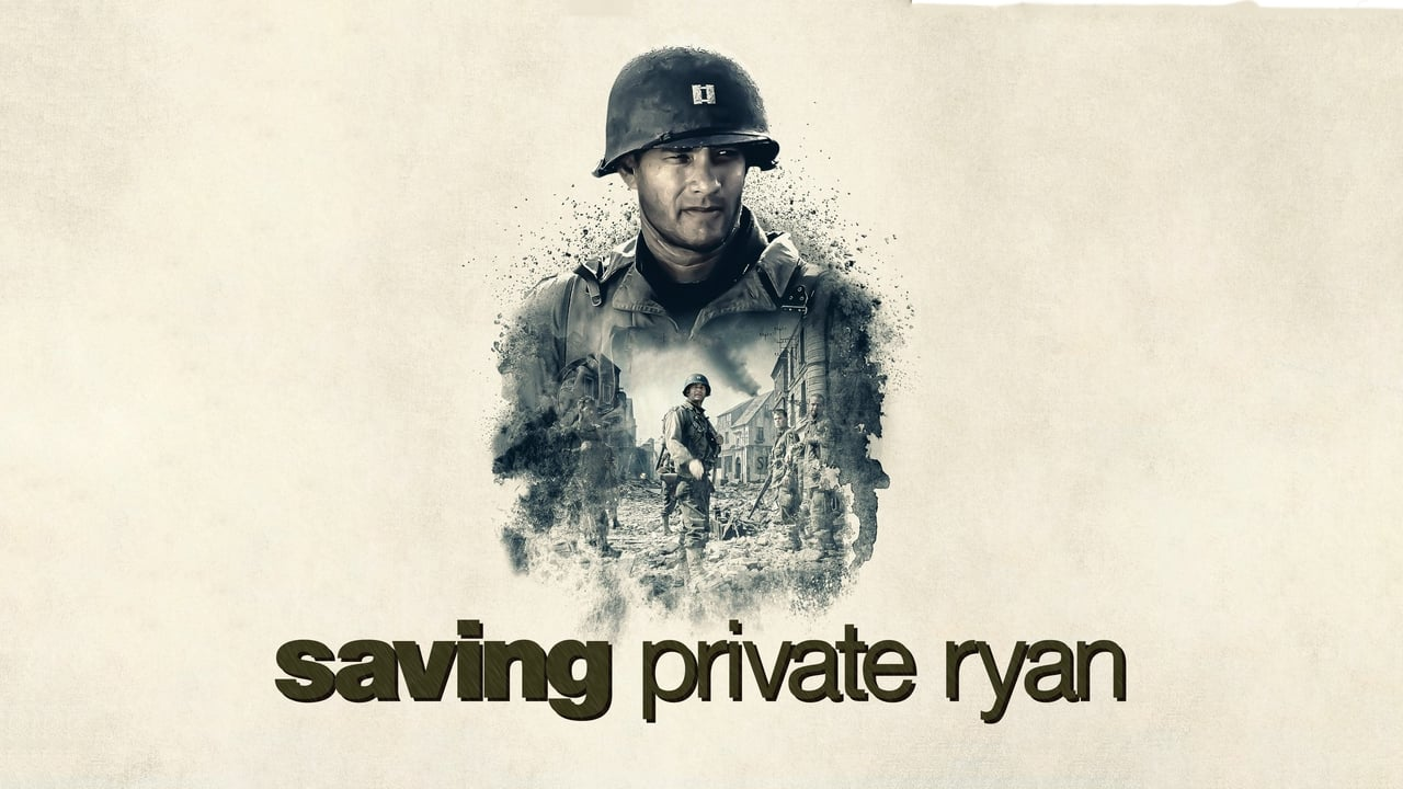 Saving Private Ryan 4