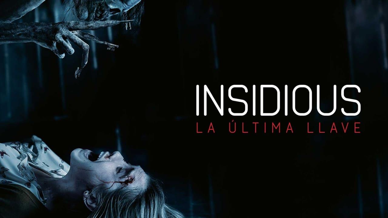 cover-Insidious: La última llave