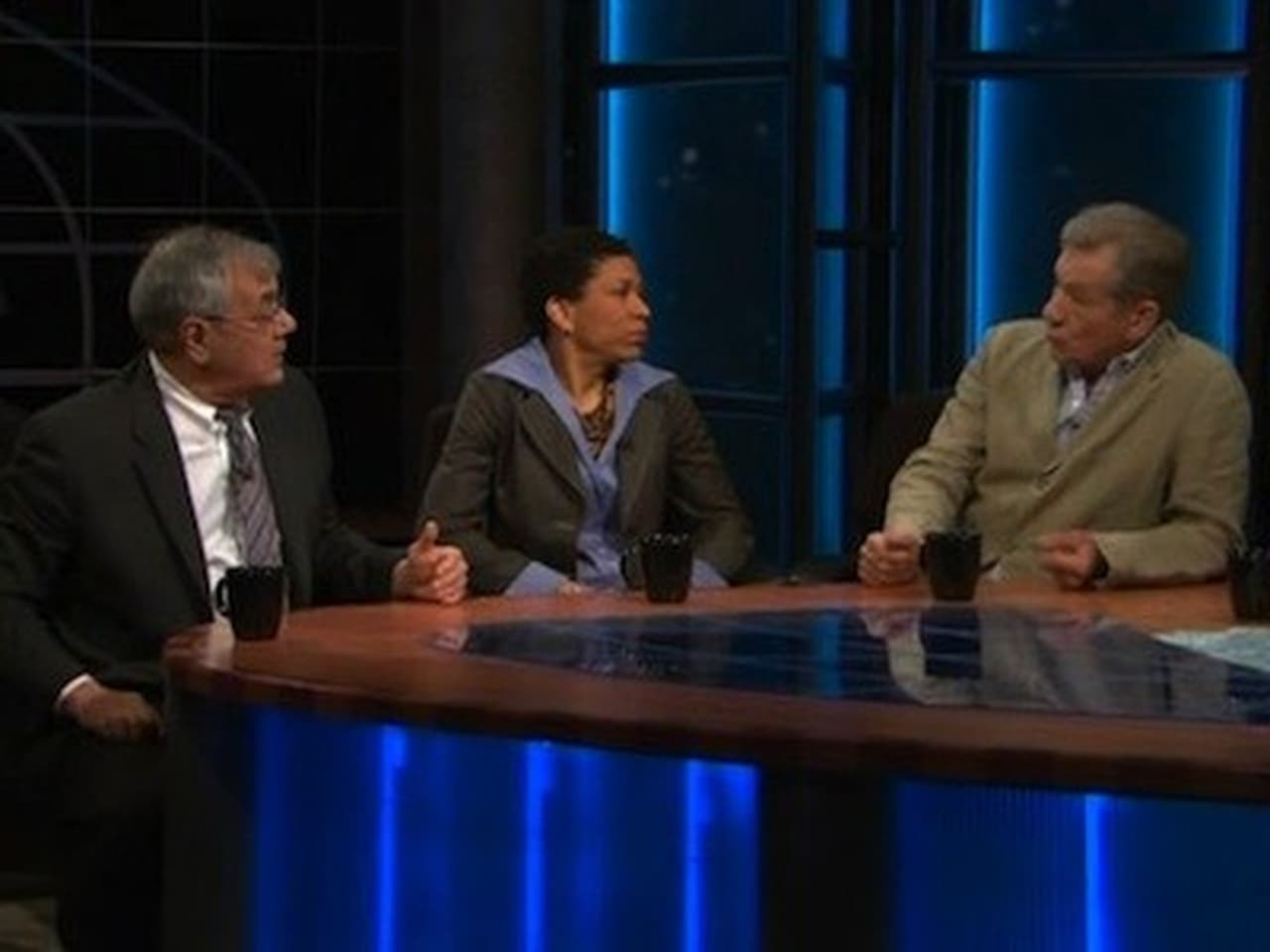 Real Time with Bill Maher - Season 4 Episode 10 : April 28, 2006