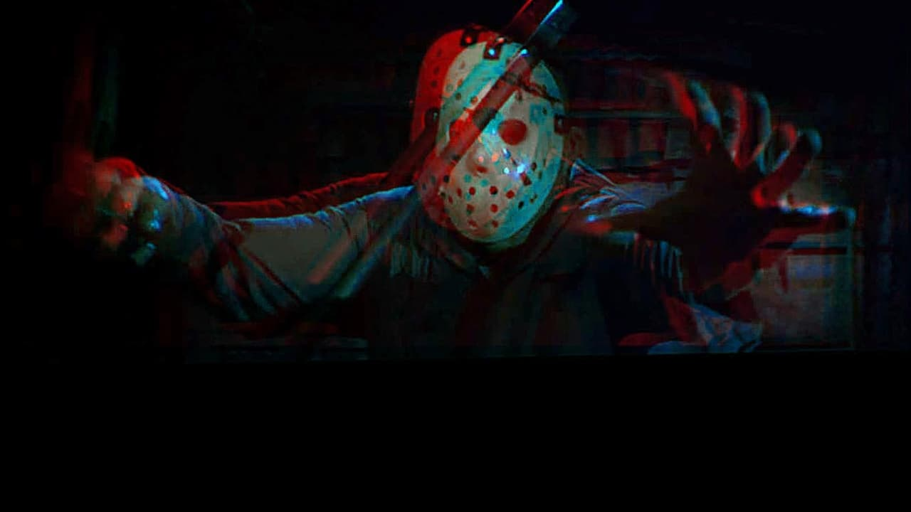 Friday the 13th Part III 2