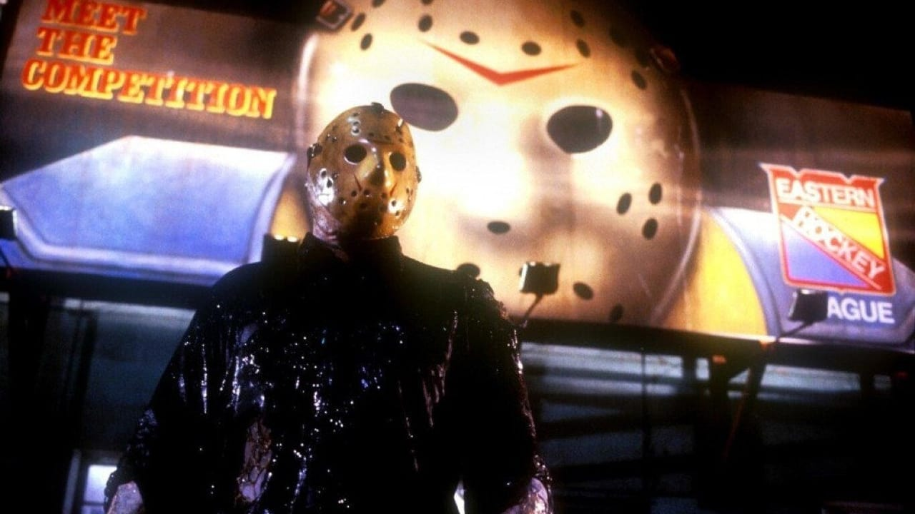 Friday the 13th Part VIII: Jason Takes Manhattan 1