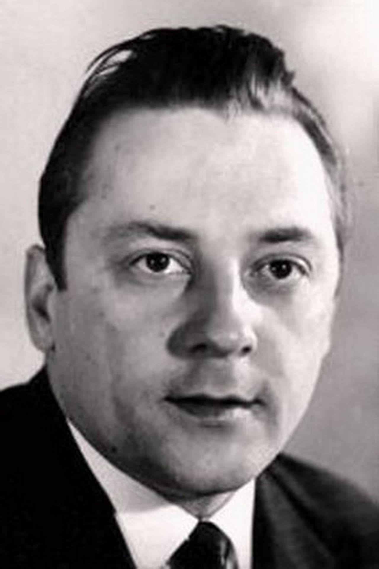 Boris Stepantsev