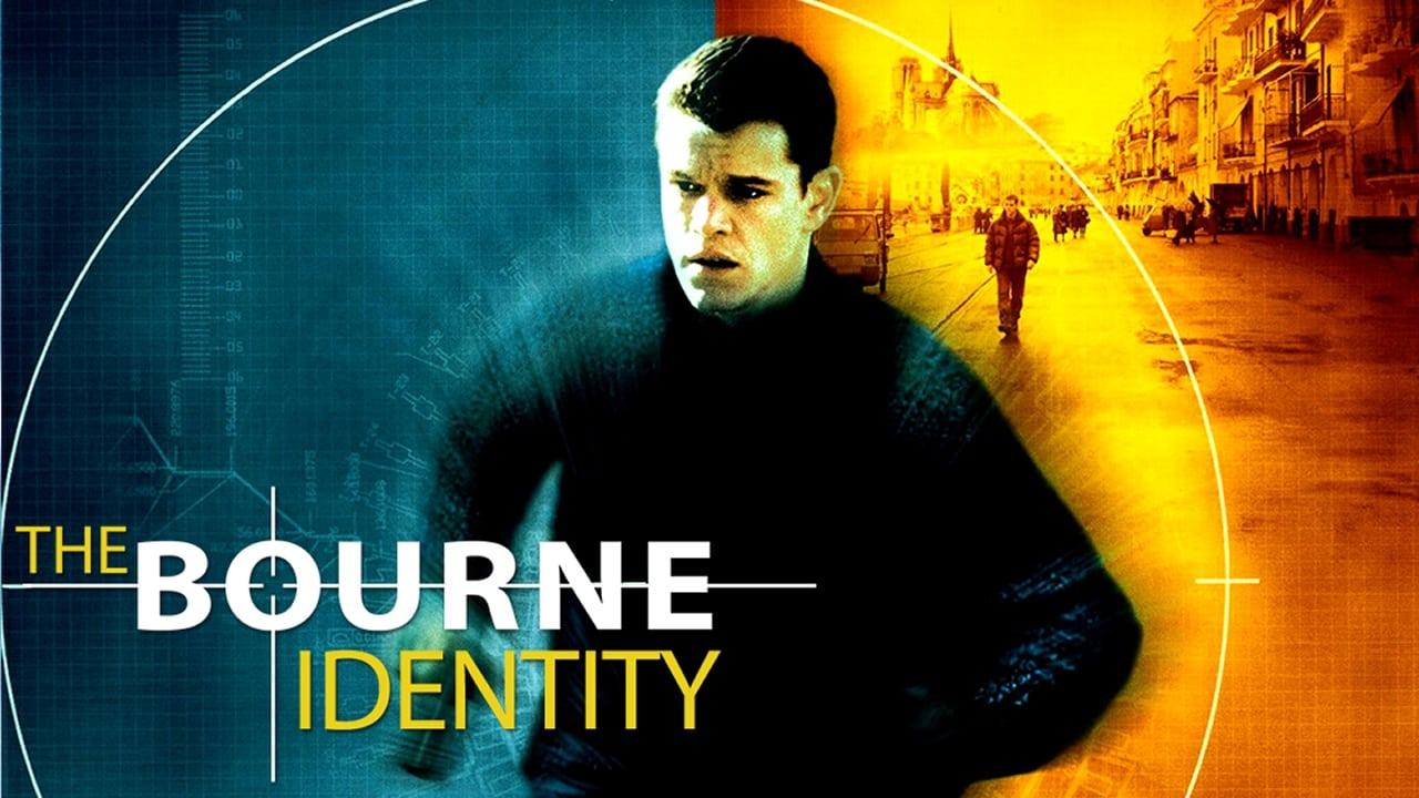 The Bourne Identity 1