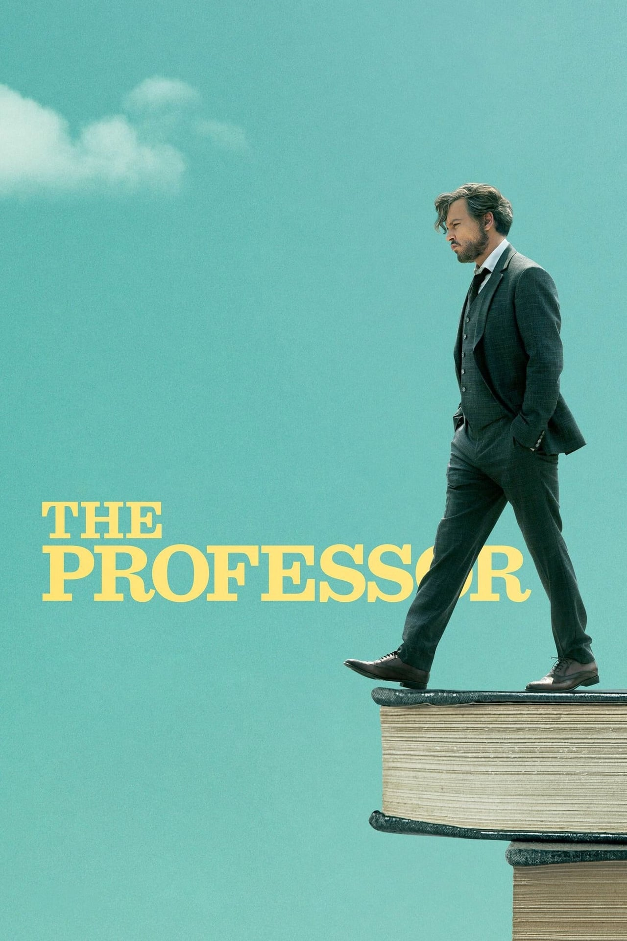 The Professor poster