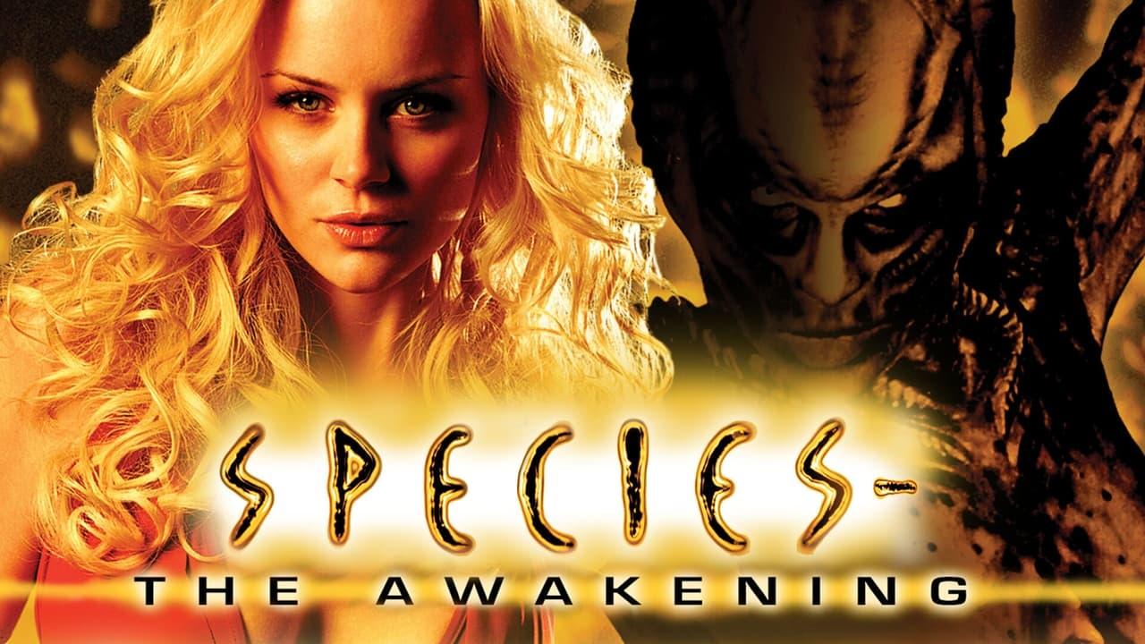 Species: The Awakening 3