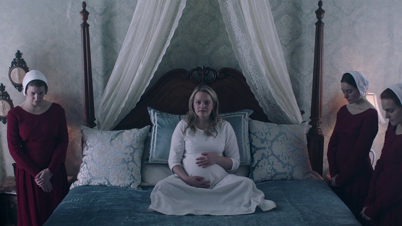 theme of expectation in the handmaid tale Struggling with themes such as identity in margaret atwood's the handmaid's tale we've got the quick and easy lowdown on it here in the handmaid's tale, nearly everyone's identity has been stripped away although the most powerful have more privileges than some of the others, everyone.