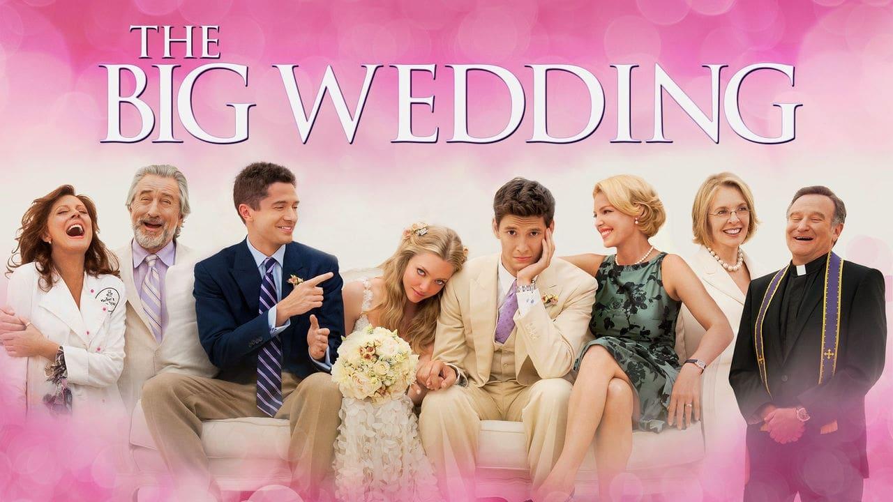 The Big Wedding 2