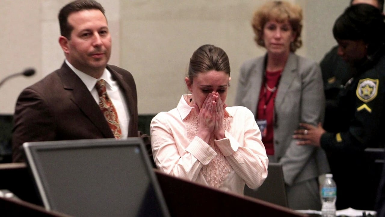the casey anthony trial Moved permanently redirecting to.