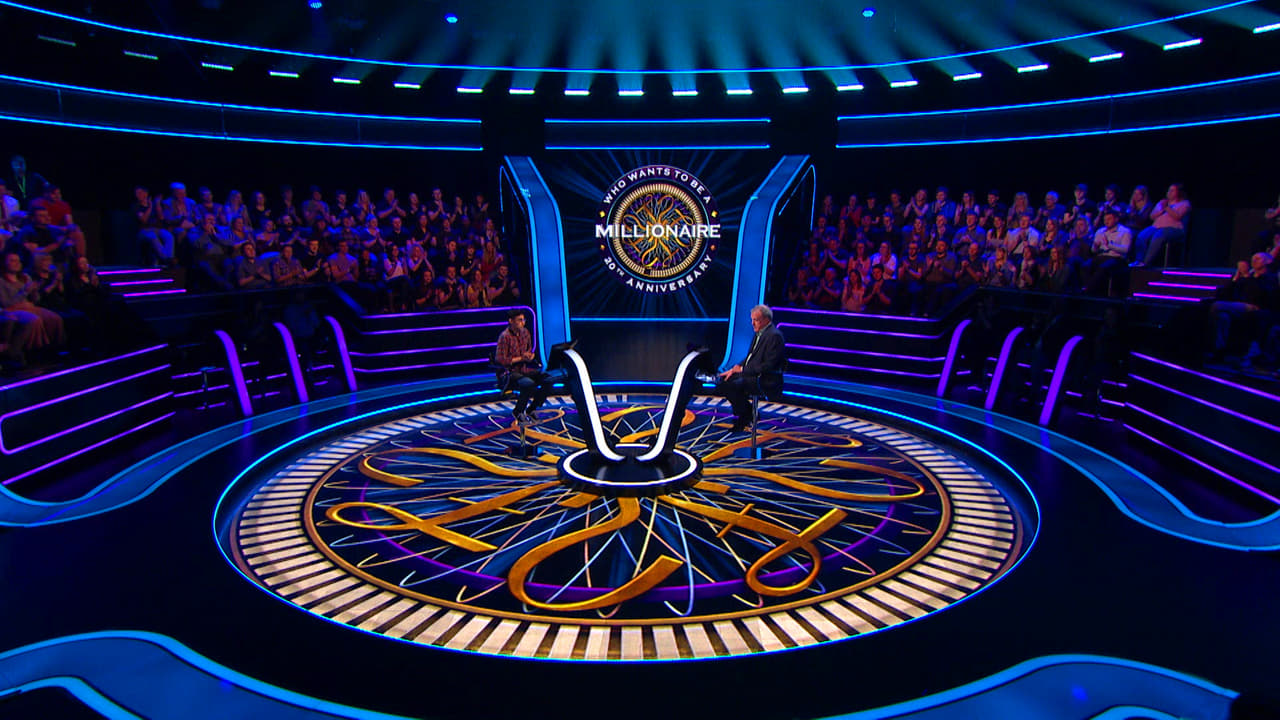 Who Wants to Be a Millionaire? - Season 1 Episode 1 : Episode 101 (2021)